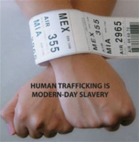 modern day slavery human mary s be a gooddog blog human trafficking in kansas and