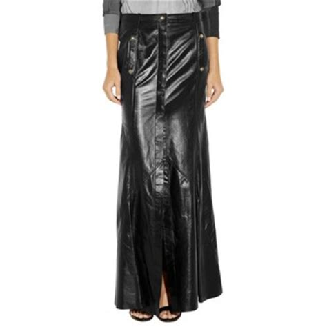 designer leather skirts dress ala