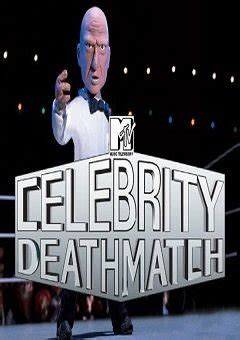 celebrity deathmatch box set celebrity deathmatch complete 8 dvds box set cool90s
