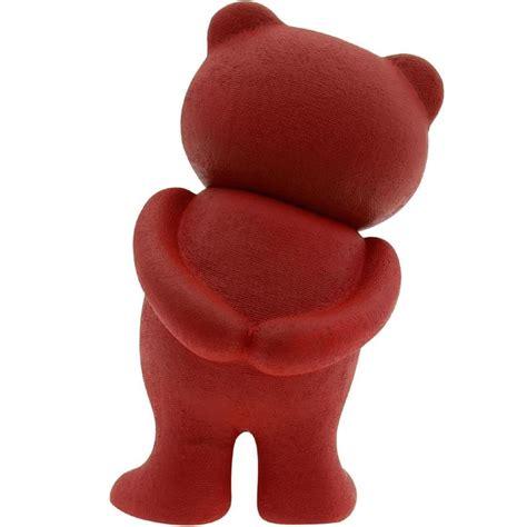 figure 8 inch 1000 teddies 8 inch figure