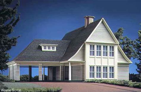 southern living house plans chalet house plans