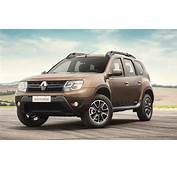 2018 Renault Duster Changes Specs Release Date Price