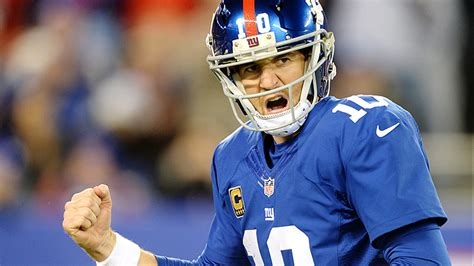 Giants Qb Eli Manning Scores Big With Funnyman David Letterman Last by Focus Football Matthew Berry Vs Nate Ravitz