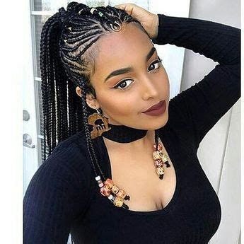 girlish hair styles images african hairstyles are just too beautiful especially the