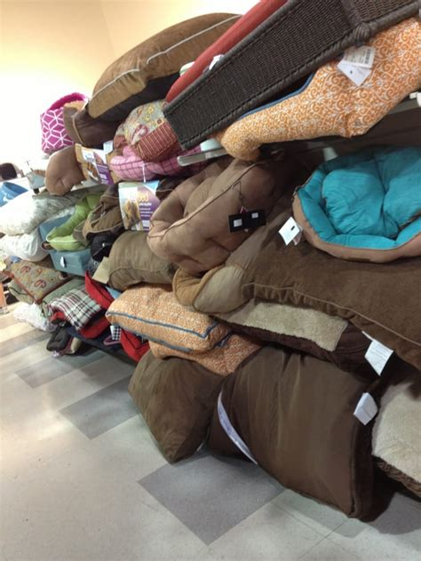 tj maxx dog beds dog isle 3 full of dog beds yelp
