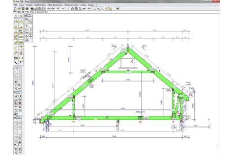 truss design freeware roof trusses joists uk software