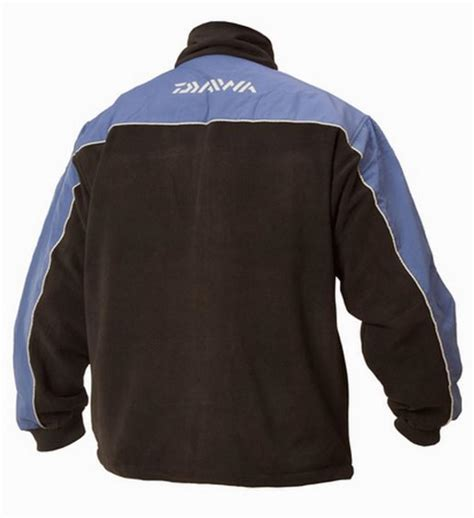Jaket Abu Fleece All Size daiwa fleece jacket all sizes available dfjb dfjr apparel fishing mad