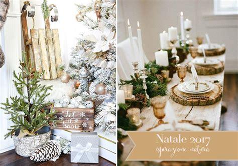 decorazioni natalizie per interni decorazioni natale arredamento