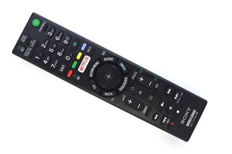 sony android tv remote brand new sony remote for kdl 65w855c w85c hd android tv ebay
