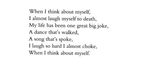 think for myself books choose and book when i think about myself partial poem