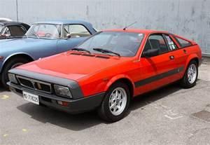 Lancia Auto Lancia Montecarlo