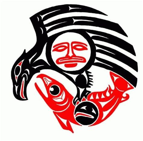 pacific northwest tribal tattoos 79 best images about american pacific northwest on