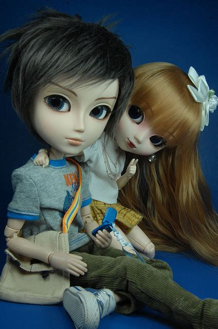 wallpaper cute doll couple rare collection of free wallpapers blogspot com
