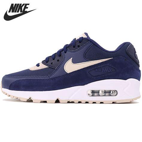 nike air max 90 womens running shoes original new arrival 2017 nike air max 90 s running