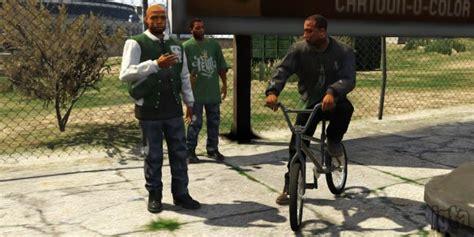 Gta Online Motorrad Club Verlassen by Gta 5 Gangs
