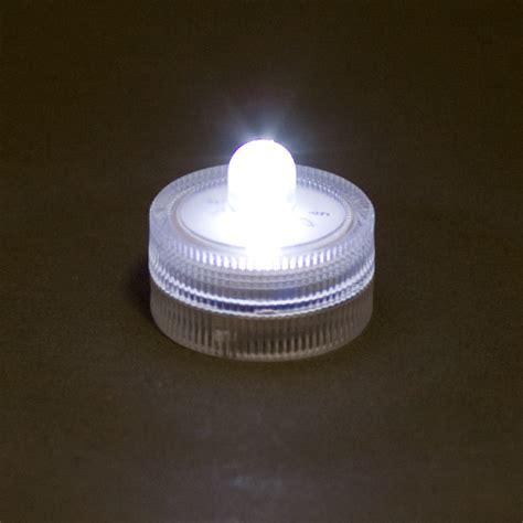 acolyte submersible led light white floralyte