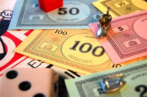 Competition And Monopoly In Care monopoly money the freedom pub