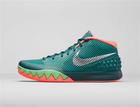 Kaos You Run Fly Nike kyrie 1 flytrap basketball shoe captures deceptive