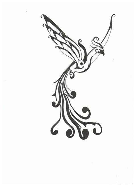 small phoenix tattoo best 25 small tattoos ideas on