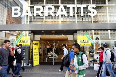 shoe shops in oxford 18 barratts shoe shops to shut before mirror