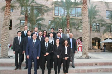 Mba Auc by Master Of Business Administration