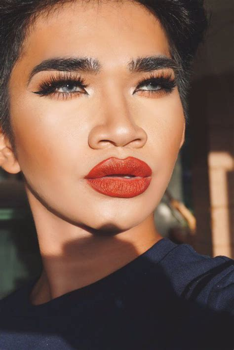 hair and makeup guys love 17 best images about bretman rock on pinterest very