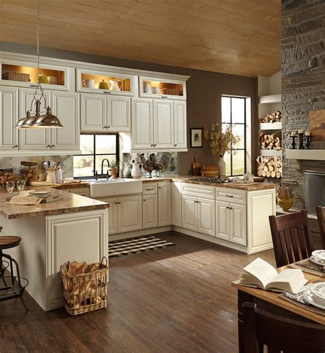 b jorgsen co ivory kitchen cabinets traditional kitchen detroit by cabinets