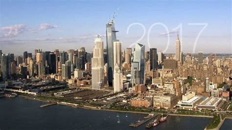Arabian Jumbo Square hudson yards new york quot building new york s next great