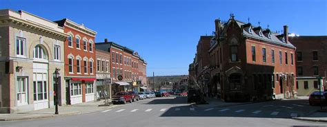 belfast maine real estate residential and commercial