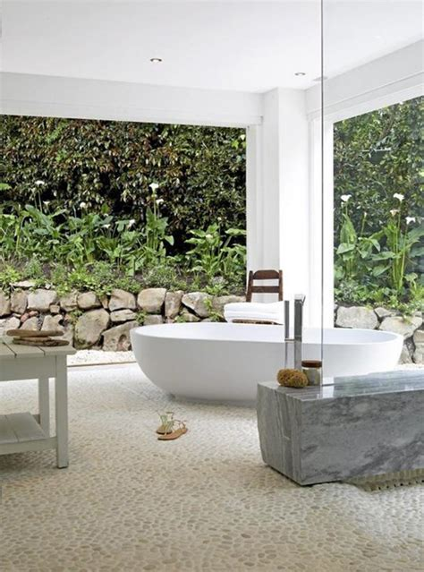 outdoor badezimmer 15 creative bathrooms with outdoor space home design and
