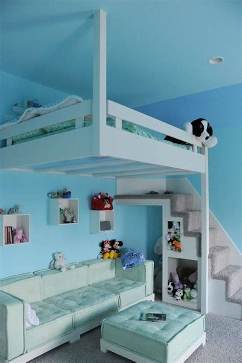 space bedroom creative space saving ideas for small kids bedrooms