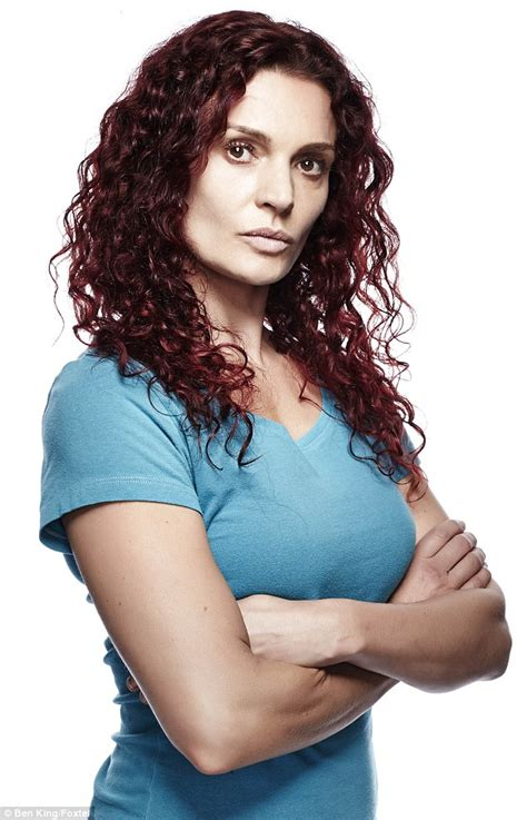 bea smith hair color wentworth in this life nothing is permanent joy by danielle