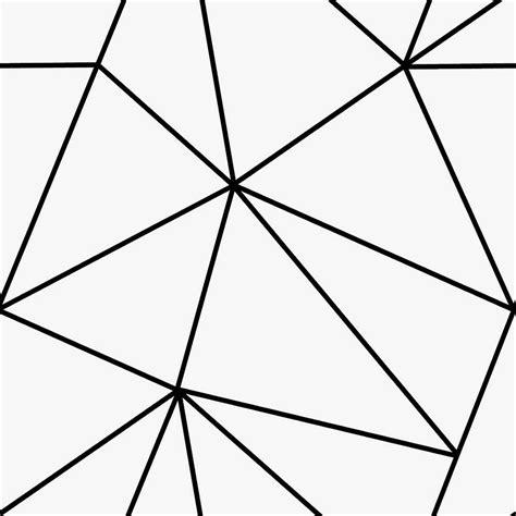 love wallpaper zara mono geometric wallpaper white black