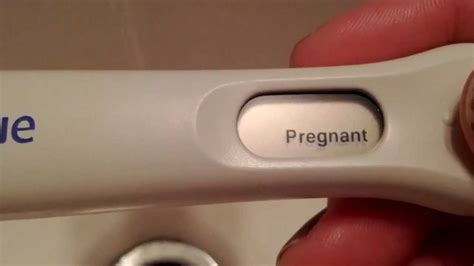 make sure home pregnancy test card 7 simple ways to confirm pregnancy without doing a test