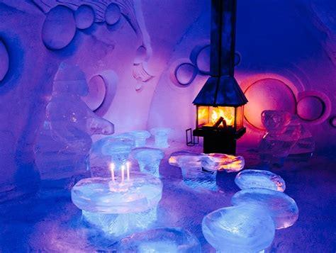 hotel de glace h 244 tel de glace tourist sites quebec city and area