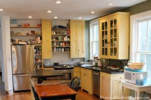 Kitchen Remodel Ideas For Older Homes Planning An Old House Kitchen Remodel Considering