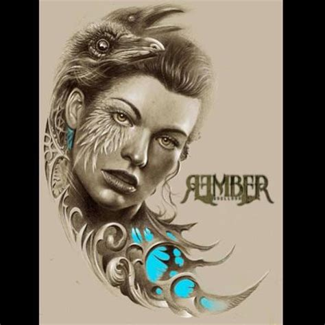 Rember Tattoo Instagram | rember dark age tattoo studio tattoonow