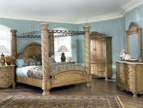 Furniture Shore Canopy Bedroom Set Shore Canopy Bedroom Set Home Design Ideas