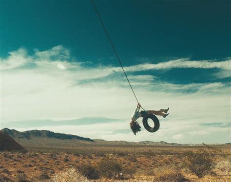 lana del rey tire swing freedom lana del rey ride video photography art