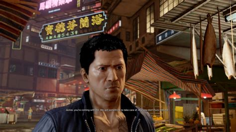 sleeping dogs definitive edition sleeping dogs definitive edition ps4 review high def digest
