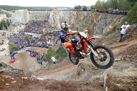 Hard Enduro Motorrad by Enduro21 Hixpania Hard Enduro Gallery