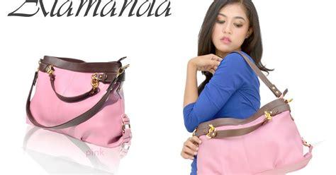 Tas Alamanda produsen tas bogor gambar tas cangklong trendy untuk