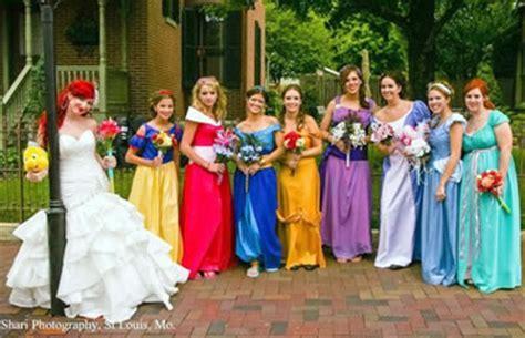 Vestidos para Casamento Temático