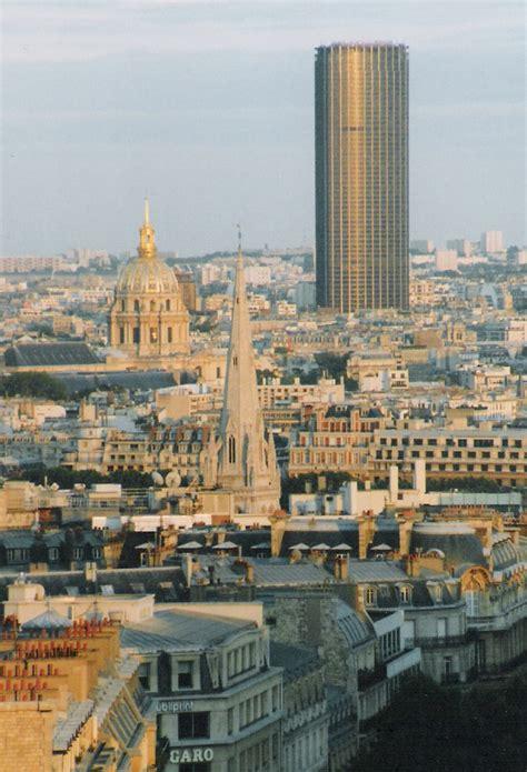De Montparnasse Is Open In La by 15e Arrondissement Les Plans