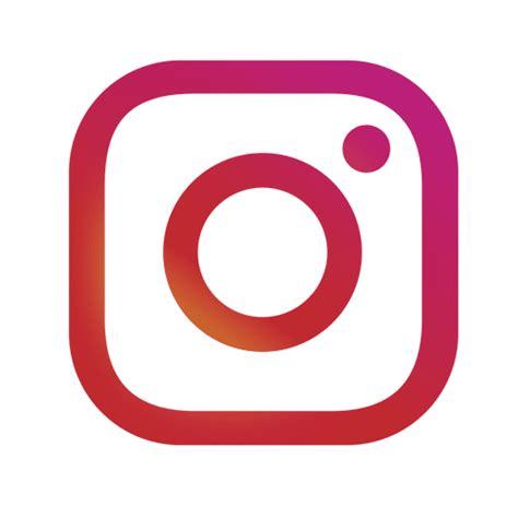 imagenes png instagram instagram silueta colorida descargar png svg transparente