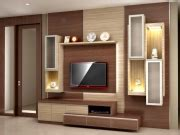 Rak Tv Melody credenza bufet rak tv kemenangan jaya furniture