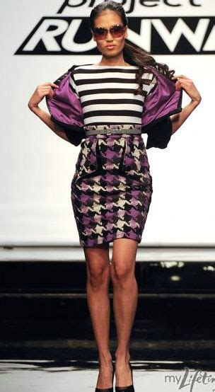 Who Do You Want To Win Project Runway by Would Jackie Kennedy Really Wear Mondo S Project Runway