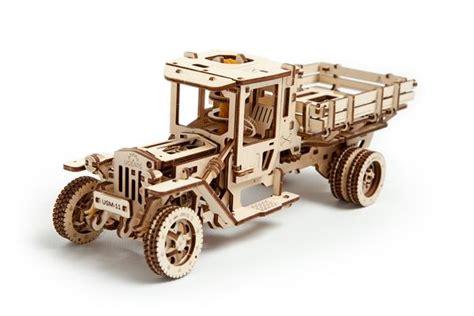 ugears truck ugm  ugears  ukidz llc