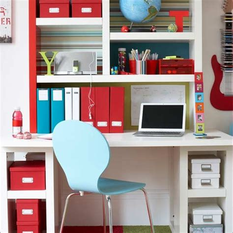 Google Office Playroom teen s study area housetohome co uk