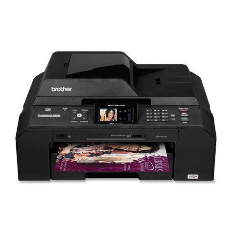 Printer J5910dw mf j5910dw professional series inkjet all in one printer with wireless networking tvs